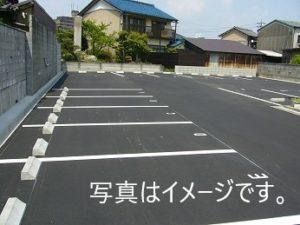真駒内上町パーキング