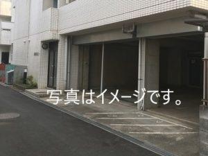 澄川グリーンハイツ駐車場